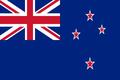New Zealand 120x80