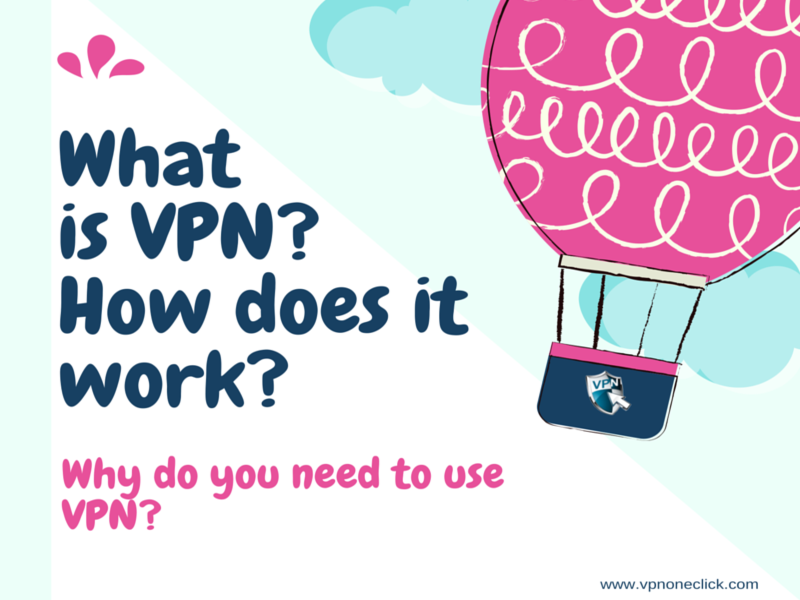 Why Buffered VPN Is the Perfect Choice