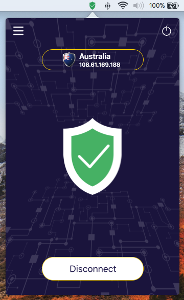 Getting Started - VPN One Click